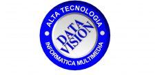 data vision logo